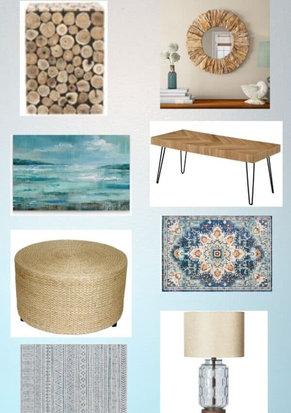 Home decor trends for summer