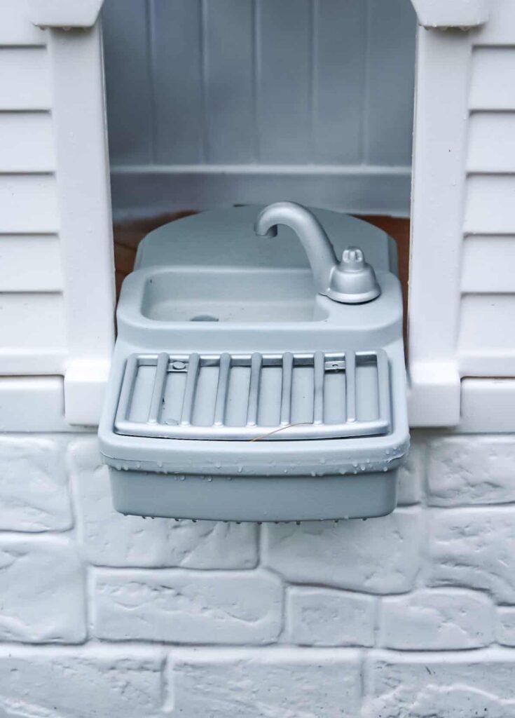 playhouse sink